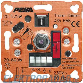 Peha Phasenabschnittdimmer D 439 HAB O.A.