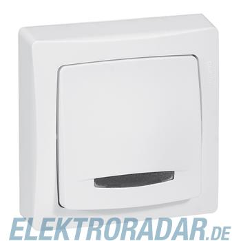 Legrand 86005 AP Taster Schliesser Kontroll beleuchtetOteo