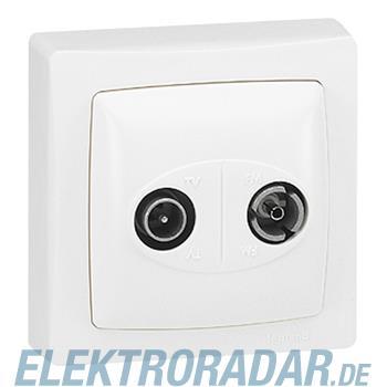 Legrand 86045 AP TV-FM Enddose Oteo