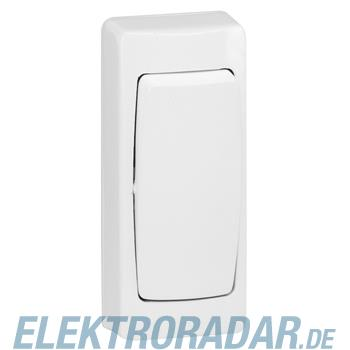 Legrand 86085 AP Taster schmal Oteo