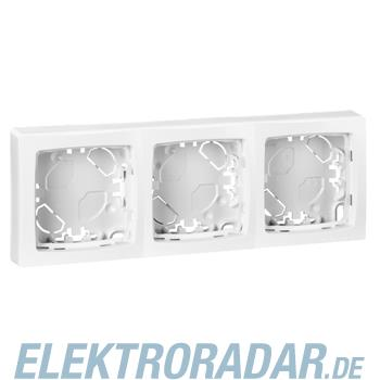 Legrand 86093 AP Rahmen 3-fach Oteo