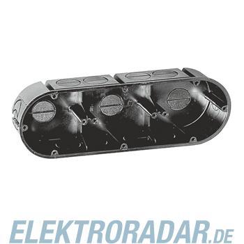 Legrand 89210 Gerätedose 3-fach GD 3