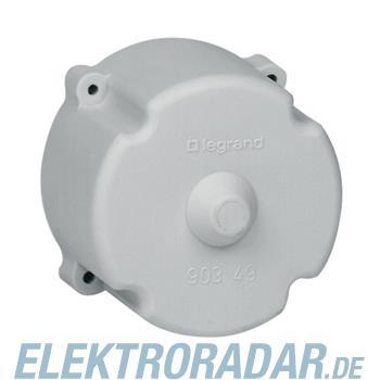 Legrand 90349 Plexo Einbaudose IP 44, zum Einbau