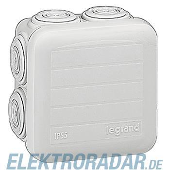 Legrand Abzweigdose quadratisch 65x65x40mm, 92005 92005