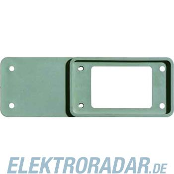 Weidmüller Adapterplatte ADP-8/3-GR