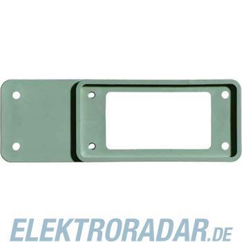 Weidmüller Adapterplatte ADP-8/4-GR