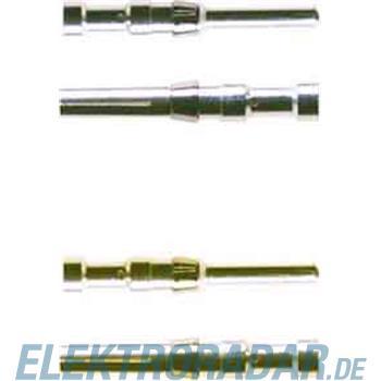 Weidmüller Crimpkontakt CS1,6HD R26-24SNI1,4