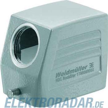 Weidmüller Steckverbinder-Gehäuse HDC 06B TSLU 1PG13G