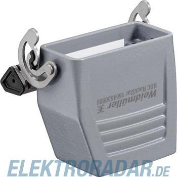 Weidmüller Steckverbinder-Gehäuse HDC 10A KLU 2PG09G