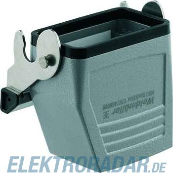 Weidmüller Steckverbinder-Gehäuse HDC 24D KLU 1M32G