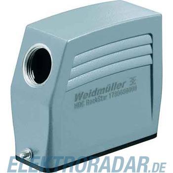 Weidmüller Steckverbinder-Gehäuse HDC 25A TSLU 1PG21G