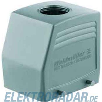 Weidmüller Steckverbinder-Gehäuse HDC 32A TOBU 1PG29G