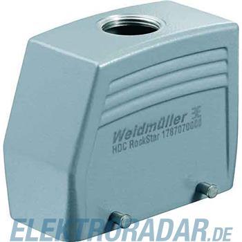 Weidmüller Steckverbinder-Gehäuse HDC 40D TOBU 1PG29G