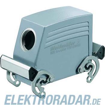 Weidmüller Steckverbinder-Gehäuse HDC 40D TSBO 1M32G