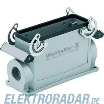 Weidmüller Steckverbinder-Gehäuse HDC 64D SBU 1M25G