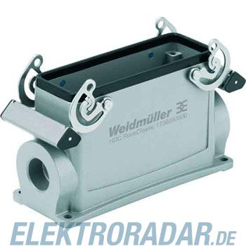 Weidmüller Steckverbinder-Gehäuse HDC 64D SBU 2PG21G