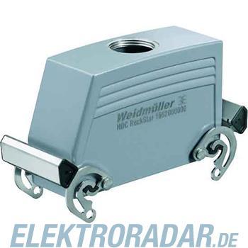 Weidmüller Steckverbinder-Gehäuse HDC 64D TOBO 1PG29G