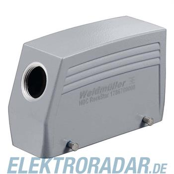 Weidmüller Steckverbinder-Gehäuse HDC 64D TSBU 1M40G