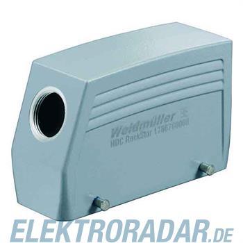 Weidmüller Steckverbinder-Gehäuse HDC 64D TSBU 1PG29G