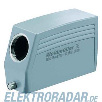 Weidmüller Steckverbinder-Gehäuse HDC 64D TSLU 1PG21G