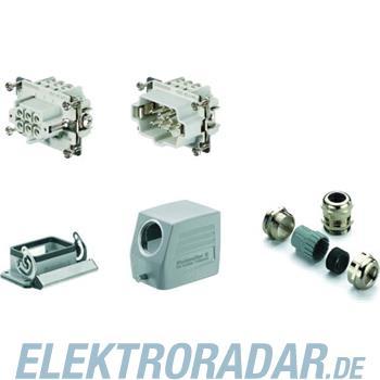 Weidmüller Steckverbinder-Kit HDC-KIT-HA 16.120