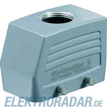 Weidmüller Steckverbinder-Gehäuse HDC 10B TOBU 1PG21G