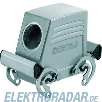 Weidmüller Steckverbinder-Gehäuse HDC 24D TSBO 1M25G