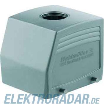 Weidmüller Steckverbinder-Gehäuse HDC 32B TOBU 1PG29G