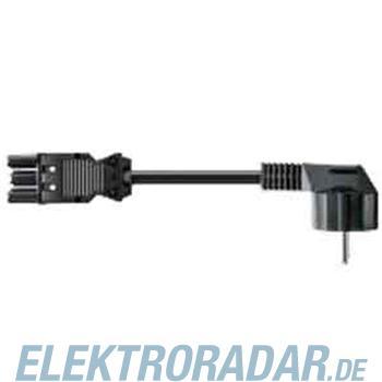 Bachmann Schuko-Gerätezuleitung 375.046