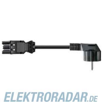 Bachmann Schuko-Gerätezuleitung 375.076