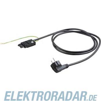 Bachmann Schuko-Gerätezuleitung 375.115