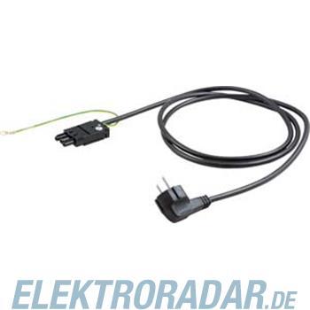 Bachmann Schuko-Gerätezuleitung 375.117
