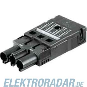 Bachmann Gerätestecker GST18/3 940.073