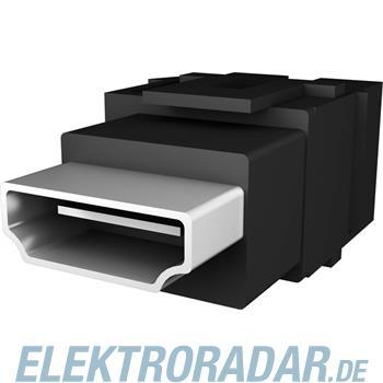 Bachmann HDMI Keystone Kupplung 918.040