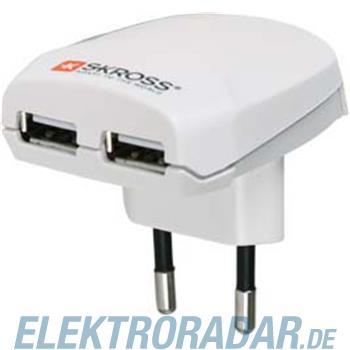 Bachmann Europa-USB-Lader 130.2402