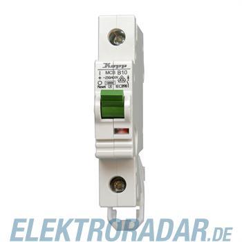 Kopp Leitungsschutzschalter MCB, 10A 1-polig 7210.0000.6