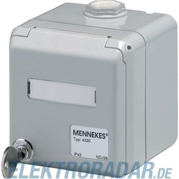 Mennekes Datendose Cepex 4340
