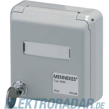 Mennekes Datendose Cepex 4342