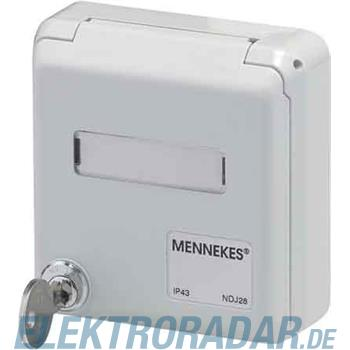Mennekes Datendose Cepex 4344