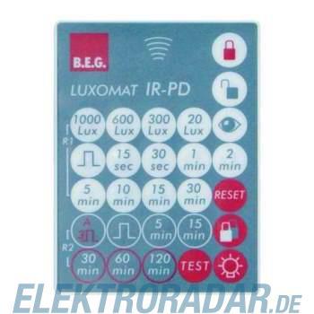 B.E.G Infrarot-Fernbedienung IR-PD 92160