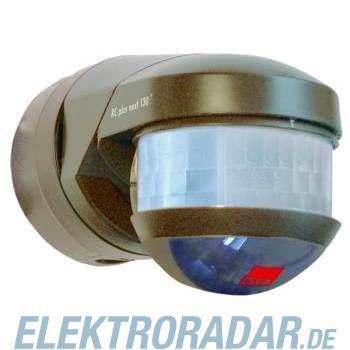 B.E.G Bewegungsmelder Luxomat RC-plus next 130°, braun 97011
