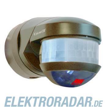 B.E.G Bewegungsmelder Luxomat RC-plus next 230°, braun 97012