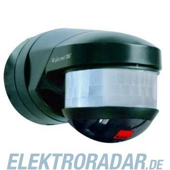 B.E.G Bewegungsmelder Luxomat RC-plus next 280°, schwarz 97023