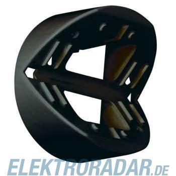 B.E.G LUXOMAT Ecksockel für RC-Plus next, schwarz 97024
