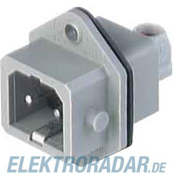 Hirschmann ICON EB-Stecker STASEI 2 gr