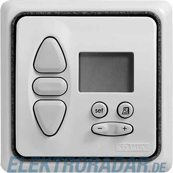 Somfy Abdeckplatte aws 9709263 Jung CD500/ST500/CD 500 Plus aws matt