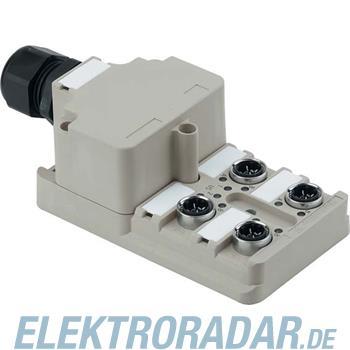 Weidmüller Sensor Aktor Verteiler SAI SAI-4-M 3P IDC