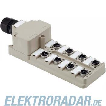 Weidmüller Sensor Aktor Verteiler SAI SAI-8-M 3P IDC