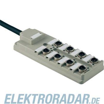 Weidmüller Sensor Aktor Verteiler SAI SAI-8-F 3P IDC PUR5M