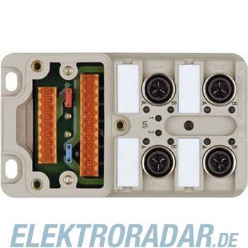 Weidmüller Sensor Aktor Verteiler SAI SAI-4-M 4P IDC UT